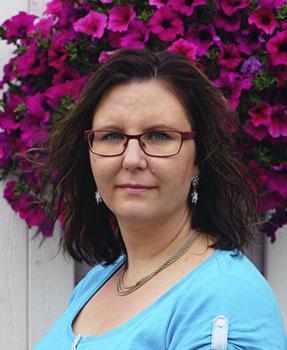 Viktoria Räty | Kotiapu Solina